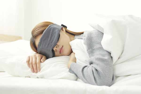 BODYLUV 麻藥遮光眼罩